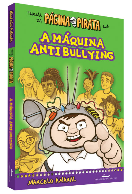 A Máquina Antibullying